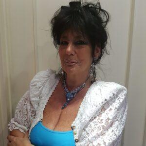 Giovanna Zetti