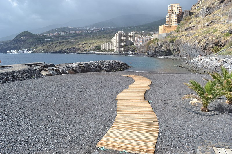 Beach of Radazul