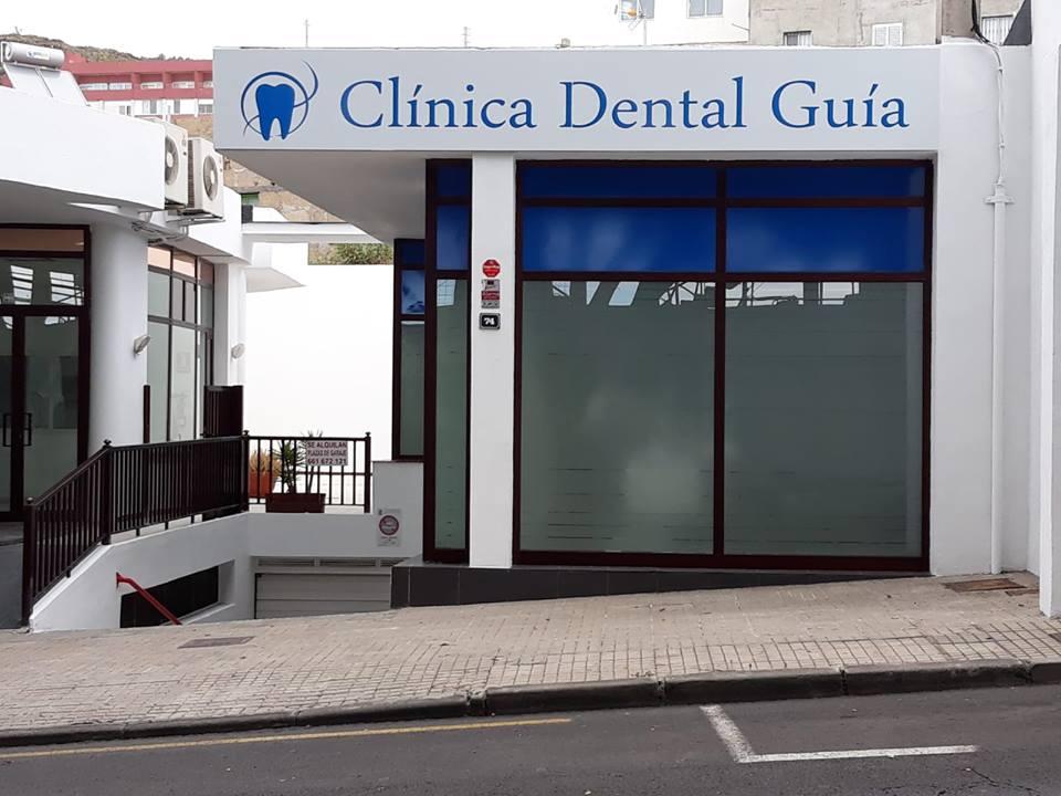 Clinica Dental Guia