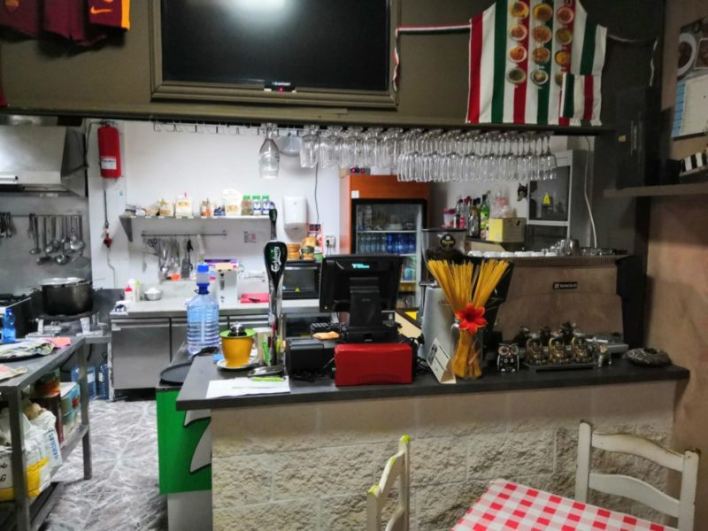 Coffee Bar Las Galletas