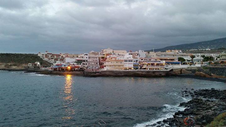 Vista Tenerife