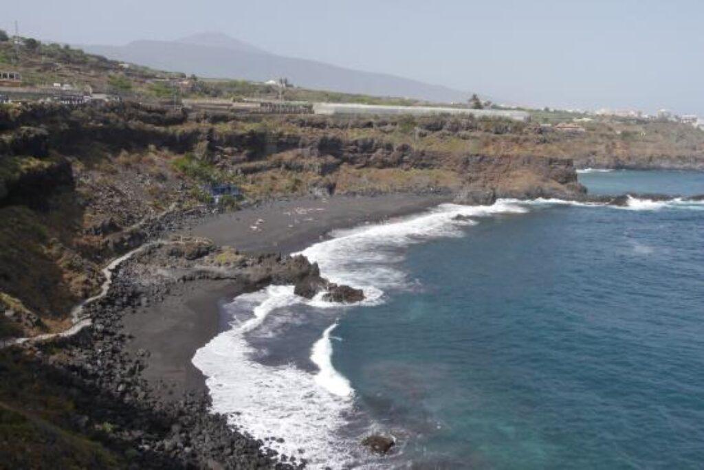 Bollullo's Beach