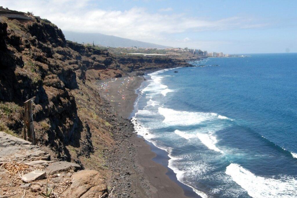 Patos' Beach