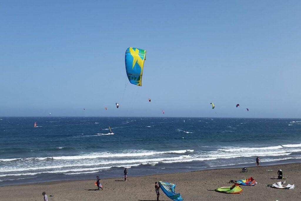 TEJITA'S BEACH