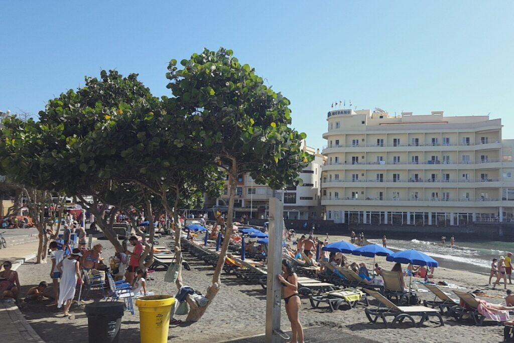 MEDANO'S BEACH