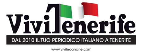 Vivi Tenerife Periodico Italiano Tenerife Surprise