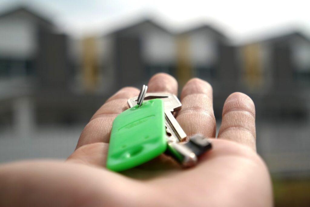 Real estate agent tenerife