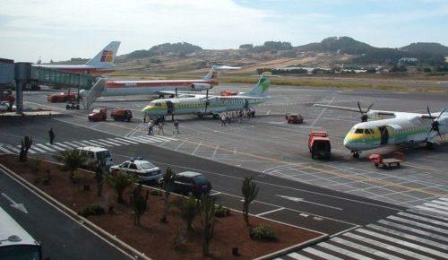 aeroporto Nord