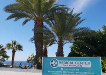 Medical Center Callao Salvaje