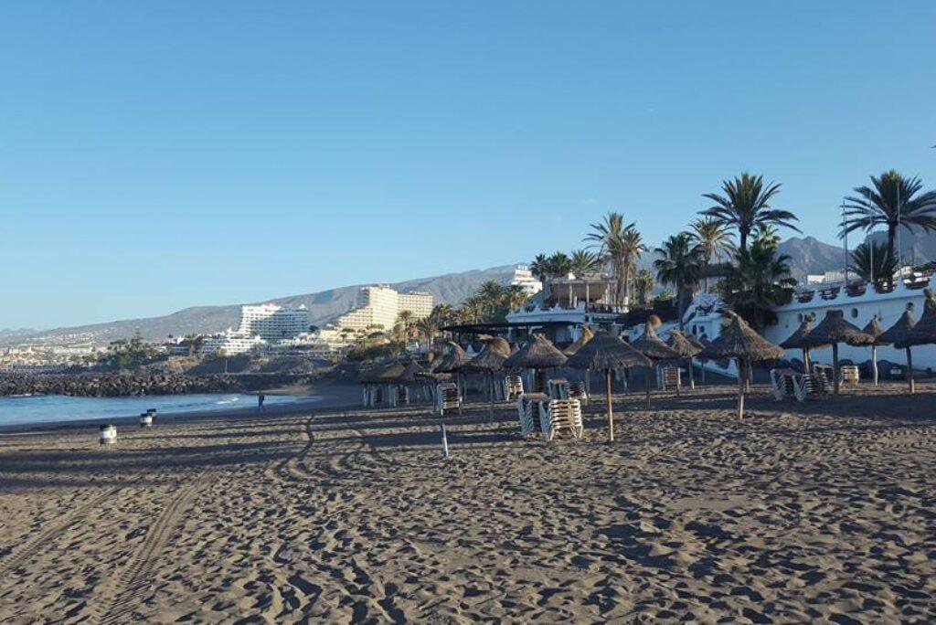Troya's beaches