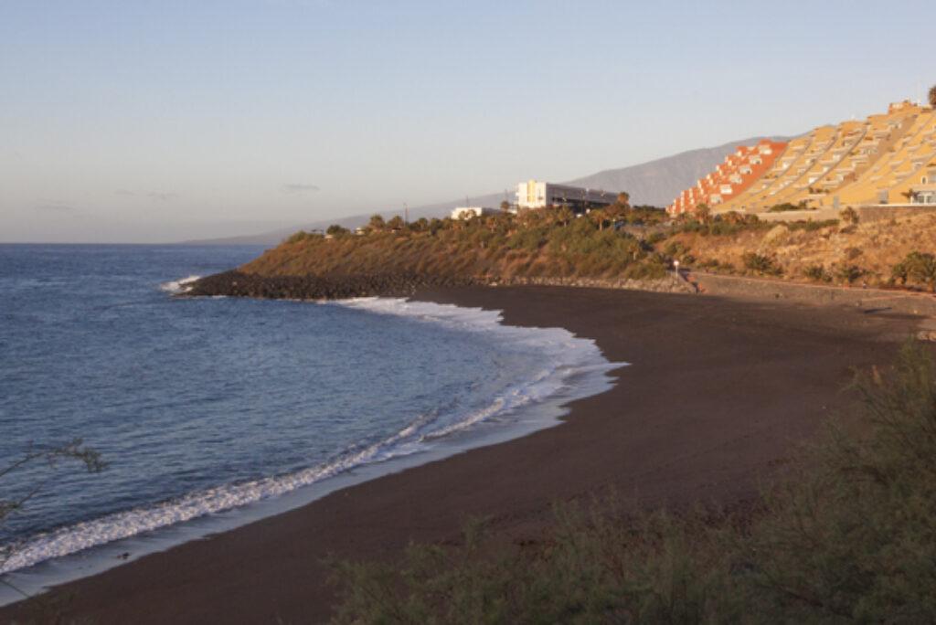 Jaquita's Beach