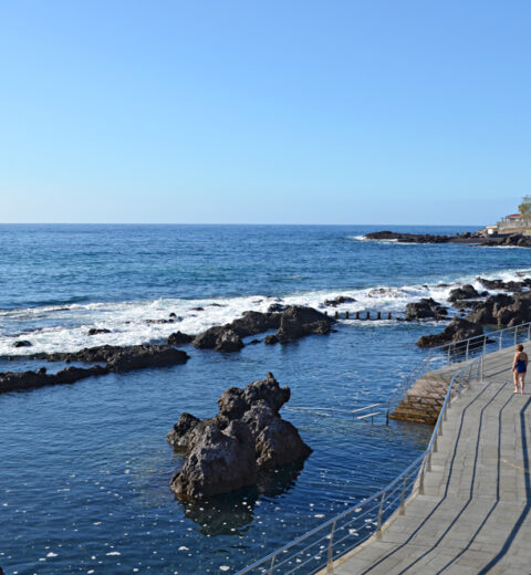 10 of the best excursions in Tenerife