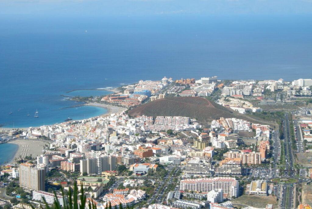 Arona Tenerife