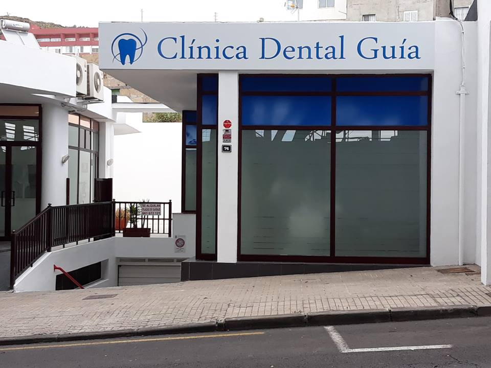 Clinica Dental Guia