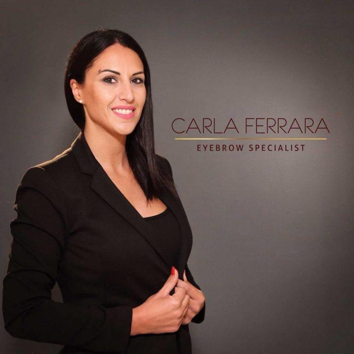 Carla Ferrara