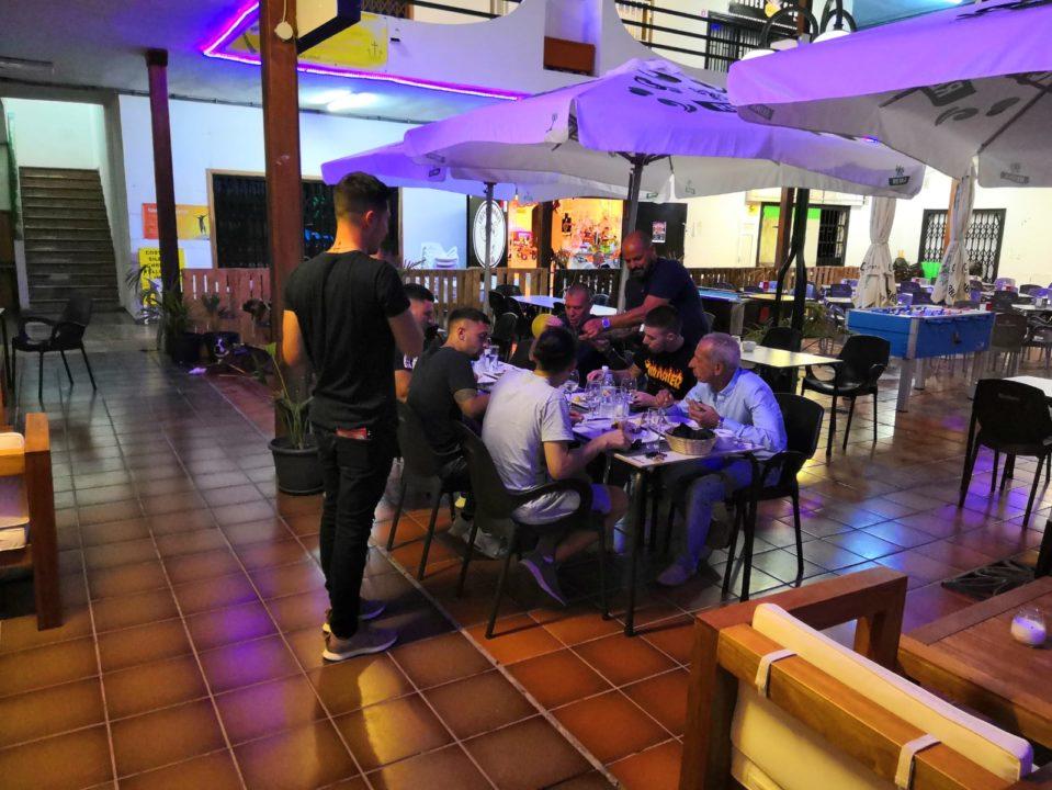 Vivo Restaurante Pescado y Pasta (17)