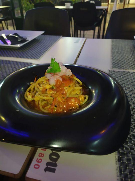 Vivo Restaurante Pescado y Pasta