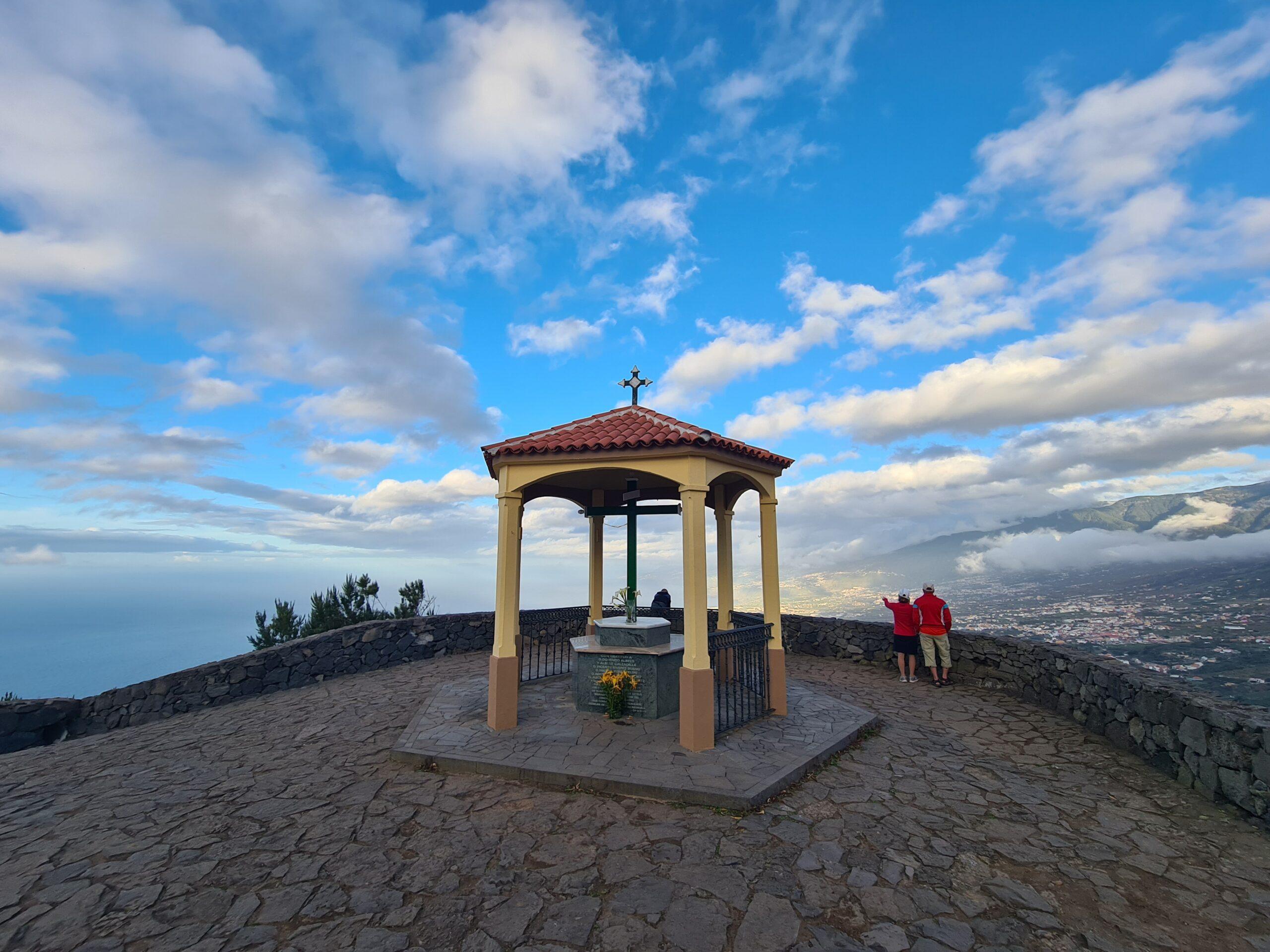 Mirador de La Corona