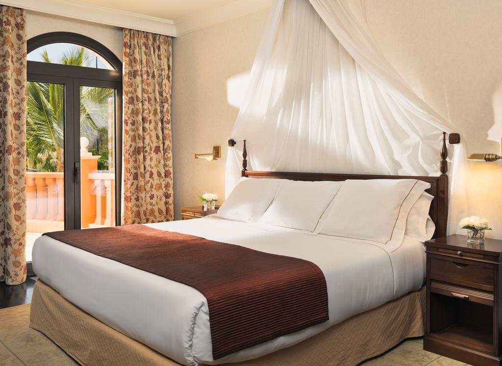 Hotel Las Madrigueras Golf Resort & Spa – Adults Only