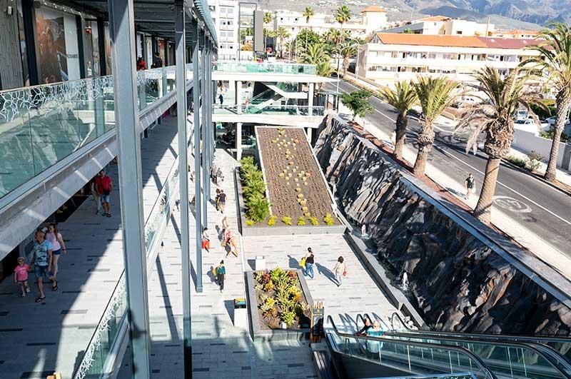Centro Comercial Rosa Center