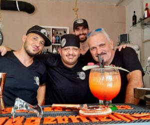 Island Bar Tenerife