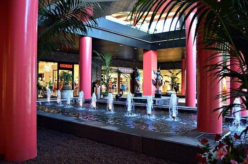 Centro Comercial Siam Mall