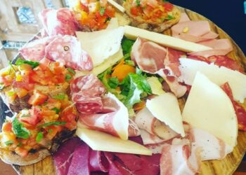 Little Italy Restaurant San Blas